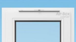 Airbox  airbox-service.ru приточный клапан на окна и пластиковые ПВХ стеклопакеты отзывы купить Саратов Энгельс